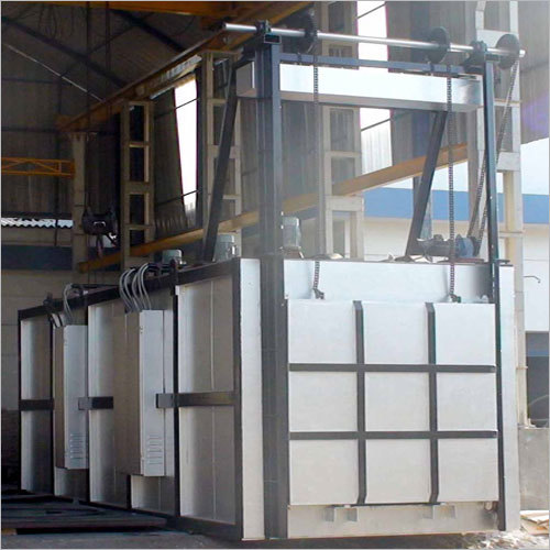 Box Type Furnaces