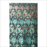 Printed Fabric Sherwani