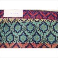 Brocade Printed Fabrics