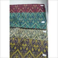 Printed Brocade Fabrics