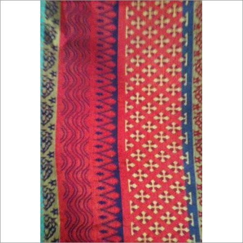 Printed Kurta Fabrics