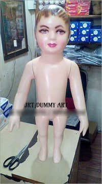 Boy Child Mannequin