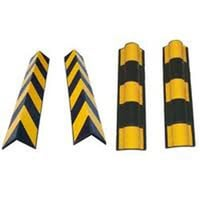 Rubber Wall Guards