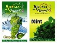 Aroma Hookah Flavor Grapes & Mint