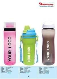 Shapes 500ml Sports Water Bottles