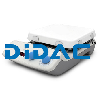 Digital Ceramic Hot Plate Stirrer
