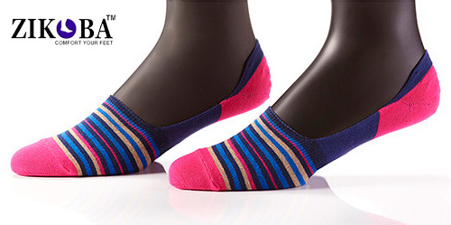 Loafers Socks