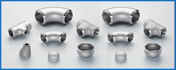 Stainless Steel Buttweld Fitting 304/304L/304H