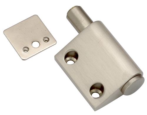 BrassMango Push Magnet