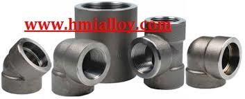 Carbon Steel A/SA 105 GR. 70, A/SA 350 LF1, LF2