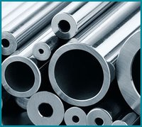 Stainless Steel 304/304L/304H Pipes & Tubes