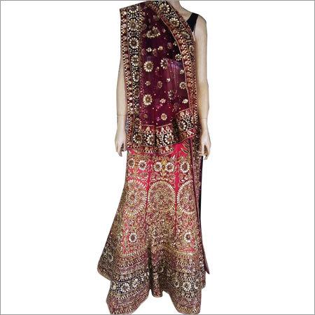 Bridal Designer Lehanga