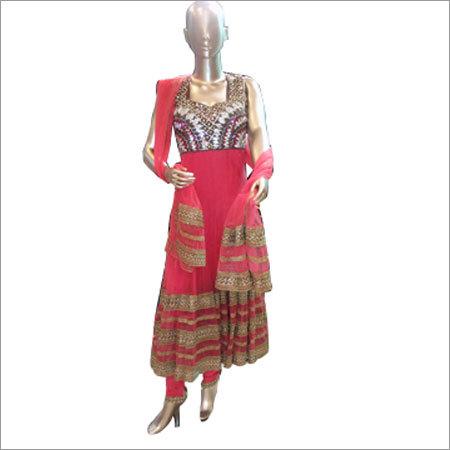 Unstitched Punjabi Suitsa