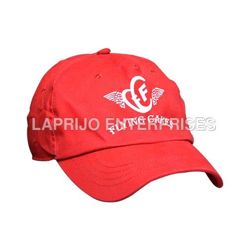 Casual Cap