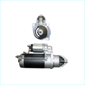 Industrial Starter Motor 0001231014 FL6 -180 Volvo