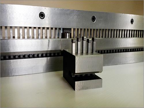 Paper Punching Dies Machines