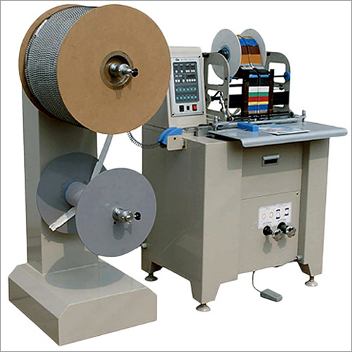 Automatic Wire Bending Machines