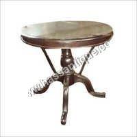 Antique Irani Table