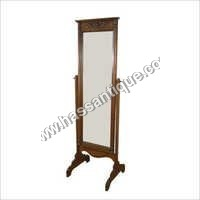 Antique Standing Mirror