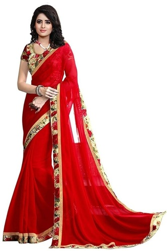 Fancy Saree