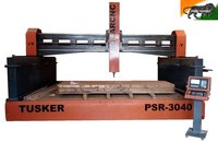 CNC Pattern Router