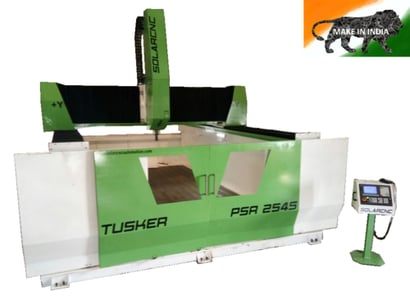 Industrial CNC Pattern Router