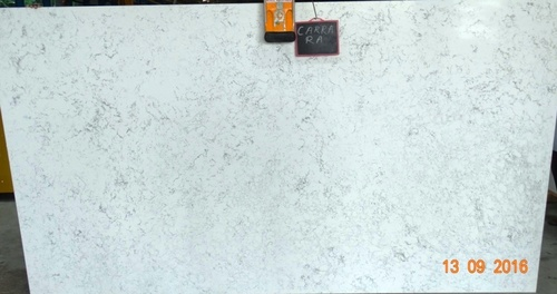 Carrara White Tiles