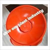 Construction Plastic Tub