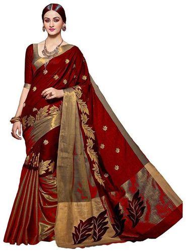 Attractive Fancy Saree