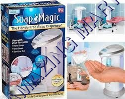 Magic Soap Dispenser