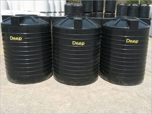 PVC Water Tank
