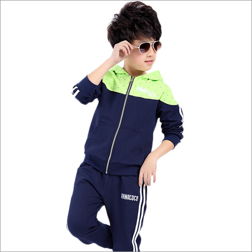 Kids Fancy Track Suit