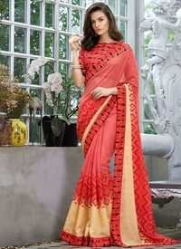 Silk Fancy Saree