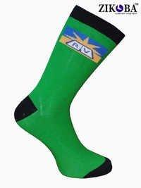 Cotton Blended Socks