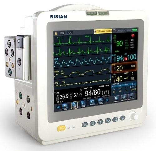 RISIAN Modular Patient Monitor 12