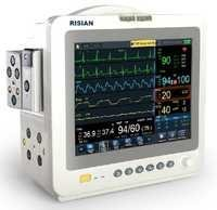RISIAN Modular Patient Monitor 12