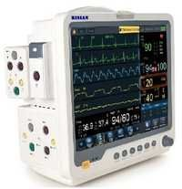 RISIAN Modular Patient Monitor 15