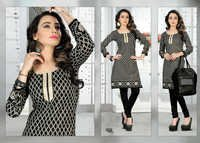 Cotton Kurti Suppliers