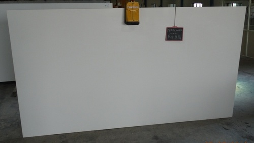 PEARL WHITE QUARTZ / WHITE PEARL / PEAR WHITE