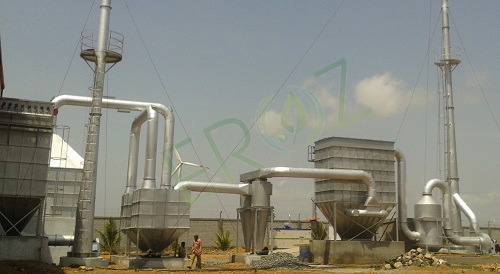 Turnkey Projects for Lead Smelting Recycling Plant