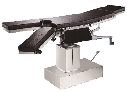 RISIAN Manual Hydraulic Operating Table