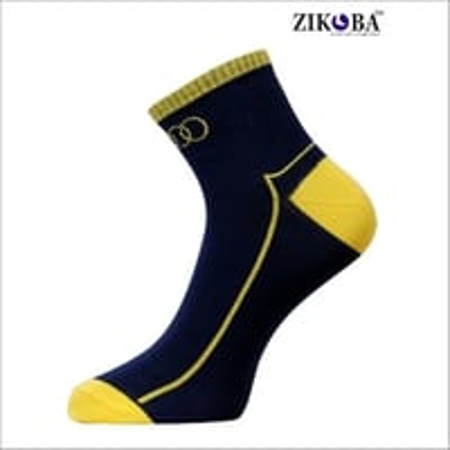 Towel Ankle Socks