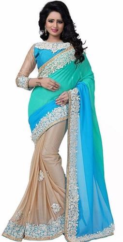 Modern Stylish Saree