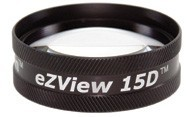 eZ View 15D BIO Lenses