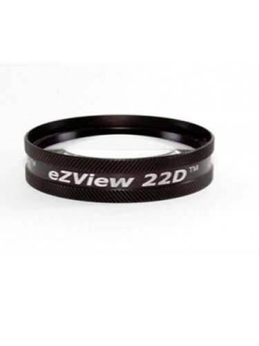 eZ View 22D BIO Lenses