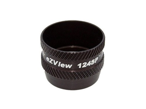 eZ View 124SP Non Contact Slit Lamp Lenses