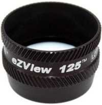 eZ View 125 Non Contact Slit Lamp Lenses