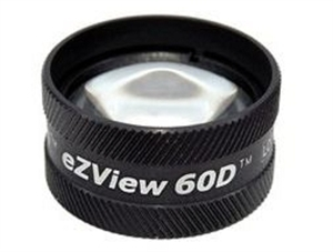 eZ View 60D Non Contact Slit Lamp Lenses