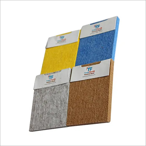 Thermal Bonded Panel