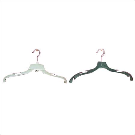 Plastic Garment Hangers